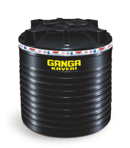 Gangakaveri water tank