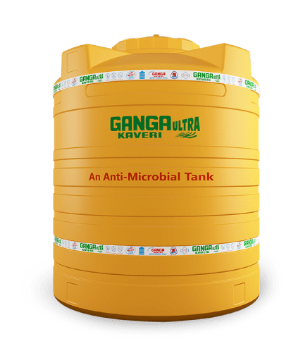 Ganga kaveri ultra water tank manufacturer